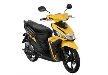 Yamaha Mio i 125 Philippines