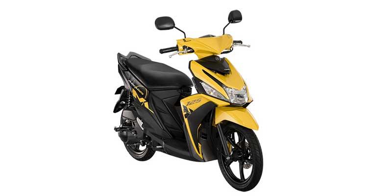 Motortrade Mio I 125 Price Downpayment Philippines  U00bb Tech