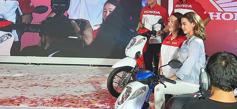 Honda Genio 2019 Philippines
