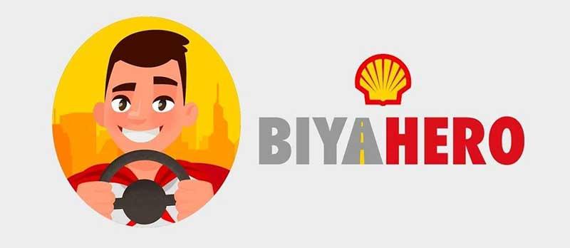 biyahero by shell