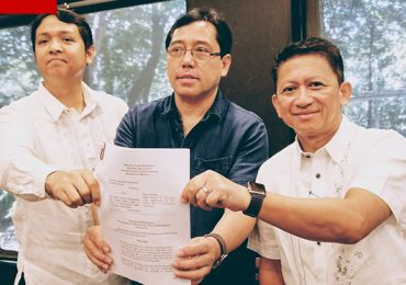 Commuter Safety Group files TRO vs i-Sabay, et al.