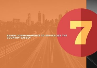 Seven Commandments Experts Recommend for Public Transportation
