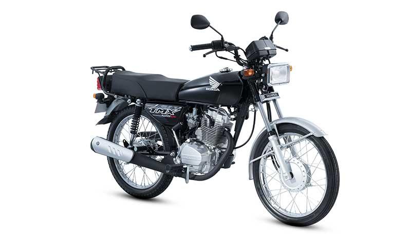 Honda TMX 125 Alpha 2020